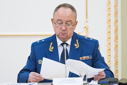 СКР проверит связь советника бывшего генпрокурора с вором в законе Шакро Молодым