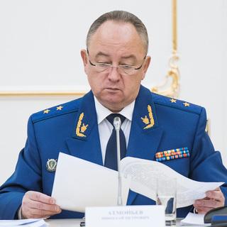 Николай Атмоньев