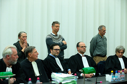 Обвиненных в ошибочной эвтаназии бельгийских врачей оправдали