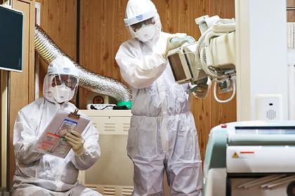 Россия окажет гуманитарную помощь Китаю в связи с коронавирусом