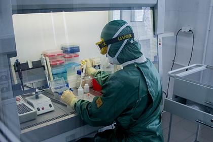 В РФ  зафиксировали два случая заболевания коронавирусом