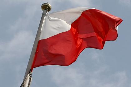Польша настояла на праве получить репарации от России