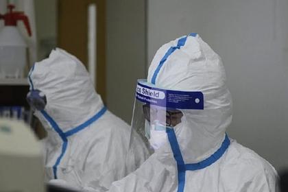 Число погибших от коронавируса резко возросло