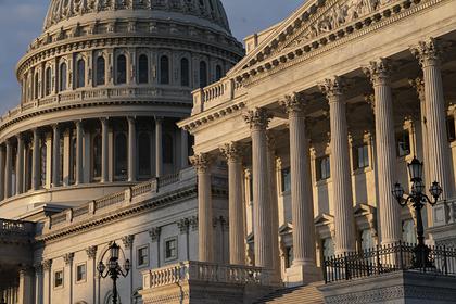 Сенат проголосовал против вызова свидетелей по делу об импичменте Трампа