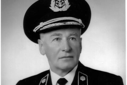 Борис Зубарев