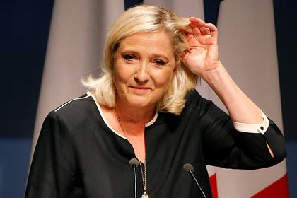 Марин Ле Пен объявила о начале крушения ЕС