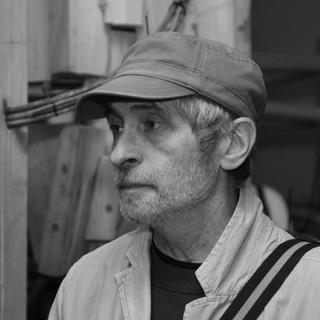 Валерий Айзенберг