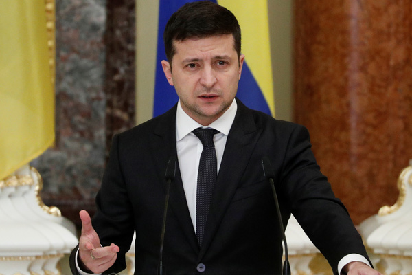 Украина захотела от Ирана увеличения компенсаций семьям жертв крушения Boeing
