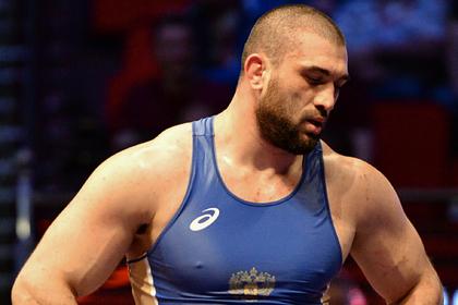 Трехкратный чемпион мира повольной борьбе Махов провалил допинг-тест