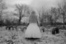 Мужчина в костюме невесты во время праздника Маланки — кануна Нового года по старому стилю, который отмечается с 13 на 14 января. Украинский праздник сопровождается обрядом переодевания в животных и фольклорных персонажей.  <br> <br> На Западной Украине старинная традиция сохранилась и по сей день. Во время праздника люди обливаются водой и купаются в близлежащих водоемах. «Важно не только сохранить память об уходящем, но и успеть сказать добрые слова тем, кого ценишь и любишь», — говорит герой фотопроекта.