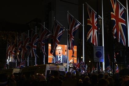 В Британии испугались терроризма после Brexit