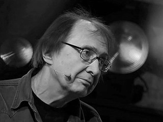 Умер писатель Евгений Витковский