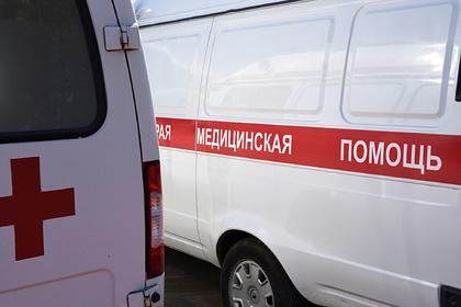 Российская пенсионерка лишилась руки из-за водителя автобуса