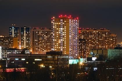Найдено самое быстро дорожающее жилье в Москве