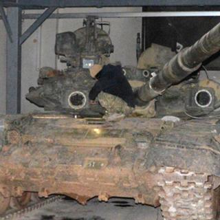 Танк Т-90 Картинки | 320x320
