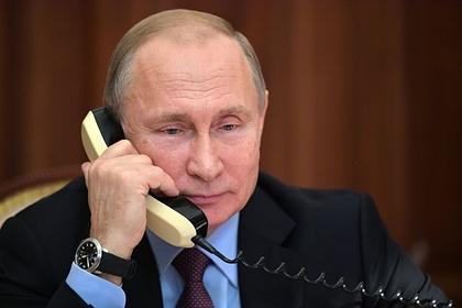 Путин и Эрдоган обсудили Сирию после сообщений об обстреле российских военных