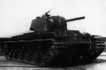 Советские танки назвали легкой добычей для войск Гитлера