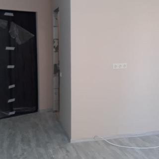 Квартира-студия площадью 8,4 квадратного метра в Москве