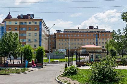 Российских врачей затравили после массового заражения детей гепатитом C