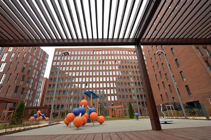 Неизвестные скупили квартиры в Москве на рекордную сумму