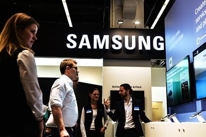 Samsung объяснила блокировку телевизоров россиян