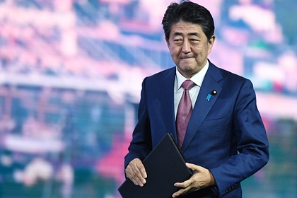 Япония захотела создать «острова дружбы» с Россией