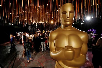 На «Оскаре» назвали фильм года