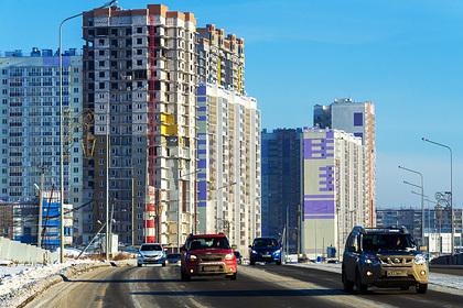 Правительство назвало текущую ставку по ипотеке в России преступлением