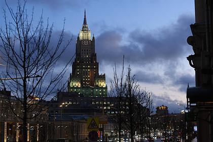 Россия осудила «кощунственные» попытки переписать историю Второй мировой