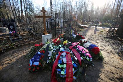 Санкт-Петербургу предрекли нехватку кладбищ