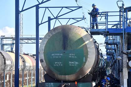 Названы последствия коронавируса для российской нефти