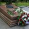 Могила Николая Кузнецова на Холме Славы во Львове