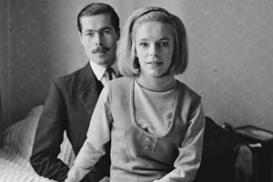 Джон Бингэм и Вероника Дункан