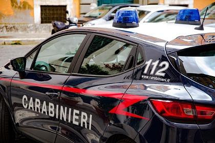 Подозреваемого в нескольких убийствах россиянина арестовали в Италии