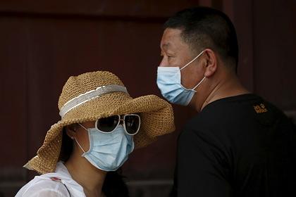 Мировые запасы медицинских масок истощились
