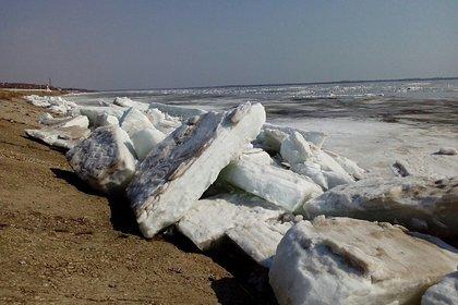 Ледяное цунами: как россияне реагируют на него в разных уголках страны