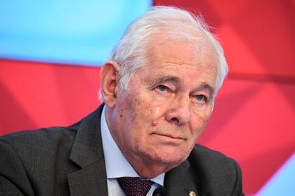 Рошаль оценил статистику осложнений и гибели россиян из-за врачебных ошибок