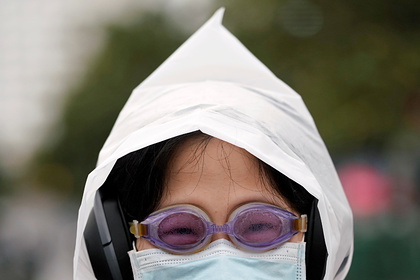 Коронавирусу из Китая дали название