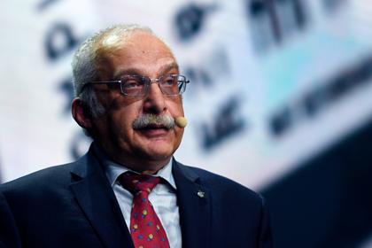 Александр Друзь рассказал о невозможности прожить на свою пенсию
