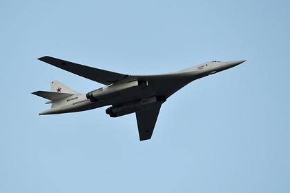 Ту-160 вооружат гиперзвуковыми «Кинжалами»