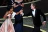 Среди номинантов в категории «Лучший актер в роли второго плана» Питт был единственным артистом, ранее не выигрывавшим актерский «Оскар». Статуэтку ему принесла роль каскадера и конфиданта закатывающейся голливудской звезды в «Однажды... в Голливуде» Квентина Тарантино. В общей же сложности, для Питта это уже вторая премия Американской киноакадемии — как продюсер он удостаивался «Оскара» за фильм «12 лет рабства».