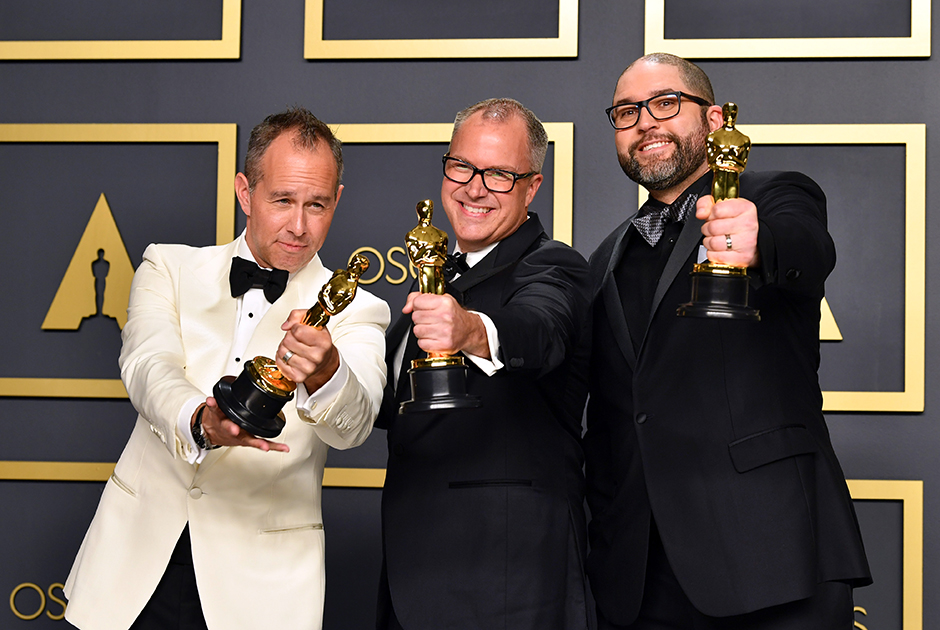 Победив в номинации «Лучший анимационный фильм», «История игрушек 4» принесла уже двадцатую по счету статуэтку студии Pixar. Более того, «Оскара» удостаивался каждый фильм во франшизе о приключениях игрушечных ковбоя Вуди и астронавта Базза.