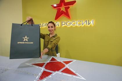 Военным с госнаградами дадут скидки на продукты и одежду