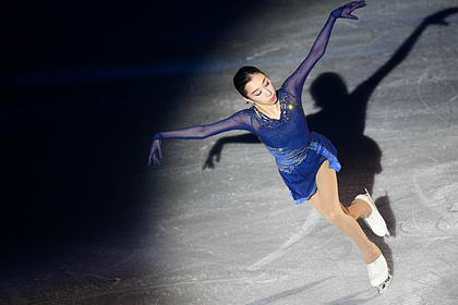 Элизабет Турсынбаева