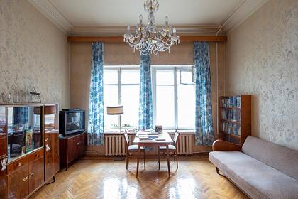 В российском городе выставили на продажу уникальную писательскую квартиру