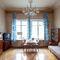 Одна из комнат в квартире Федора Абрамова