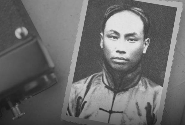 Чэнь Дусю — один из основателей и первый генсек Коммунистической партии Китая