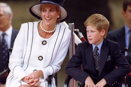 Принц Гарри рассказал о многолетних походах к психологу