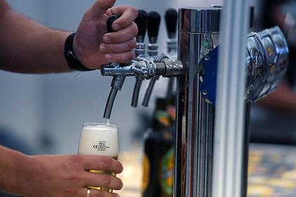 Названа доля «тихих алкоголиков»в России