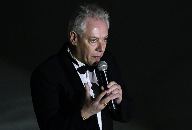 Жиль Бейер